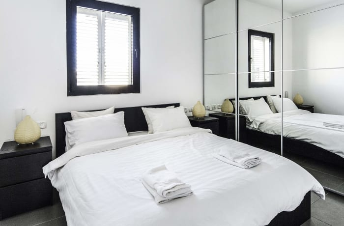 Apartment in Jaffa Haven, Jaffa Port - 9