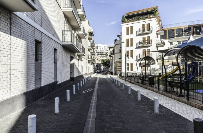 Apartment in Jaffa Haven, Jaffa Port - 0