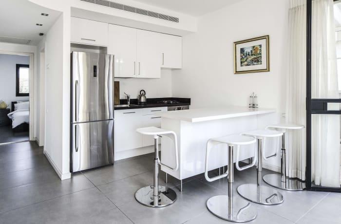 Apartment in Jaffa Haven, Jaffa Port - 7