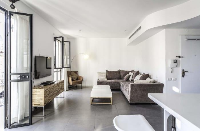 Apartment in Jaffa Haven, Jaffa Port - 2