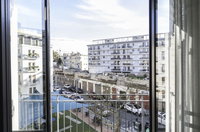 Apartment in Jaffa Haven, Jaffa Port - 16