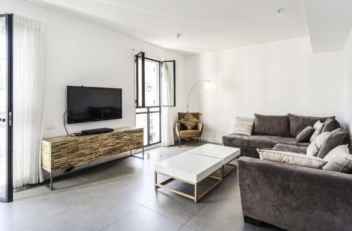 Apartment in Jaffa Haven, Jaffa Port - 1