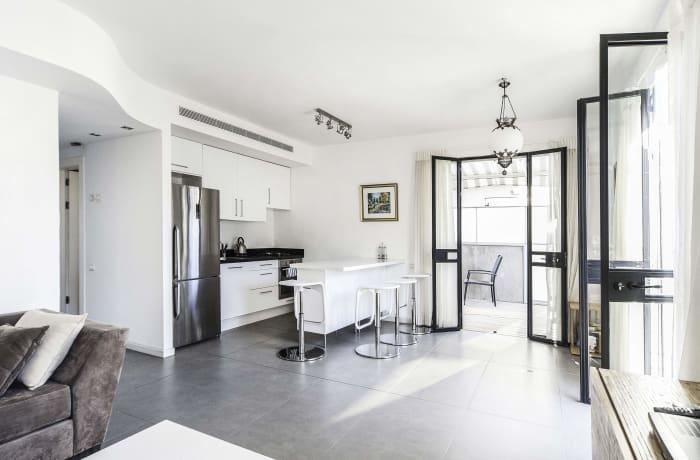 Apartment in Jaffa Haven, Jaffa Port - 14