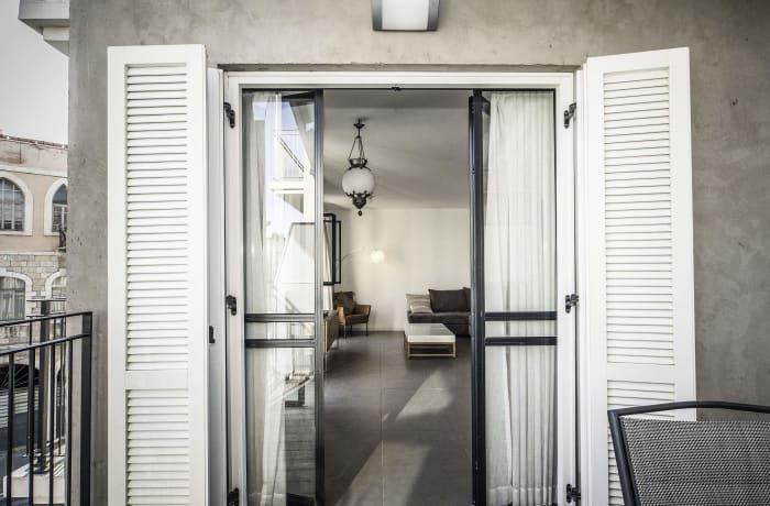 Apartment in Jaffa Haven, Jaffa Port - 17