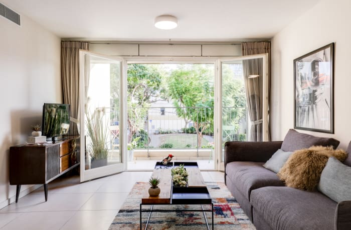 Apartment in Shabazy, Neve Tzedek - 2