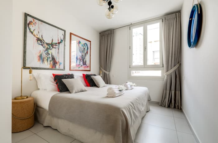 Apartment in Shabazy, Neve Tzedek - 9
