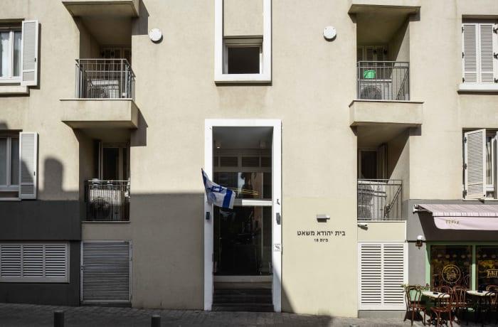 Apartment in Shabazy, Neve Tzedek - 21