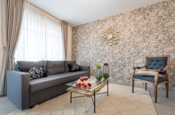 Apartment in Yehuda Hehasid, Neve Tzedek - 5