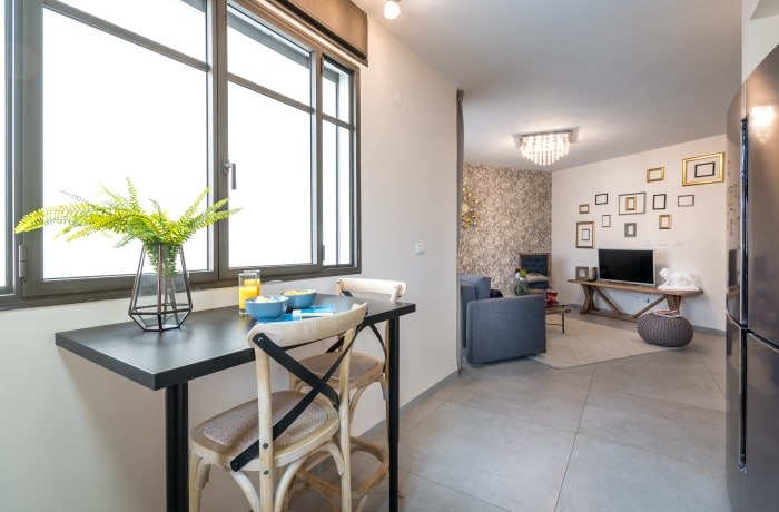 Apartment in Yehuda Hehasid, Neve Tzedek - 13
