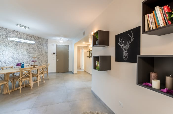 Apartment in Yehuda Hehasid, Neve Tzedek - 20