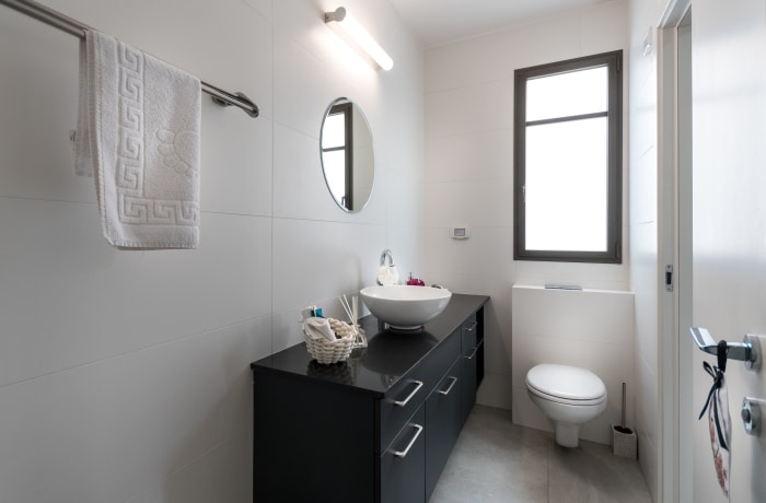 Apartment in Yehuda Hehasid, Neve Tzedek - 9
