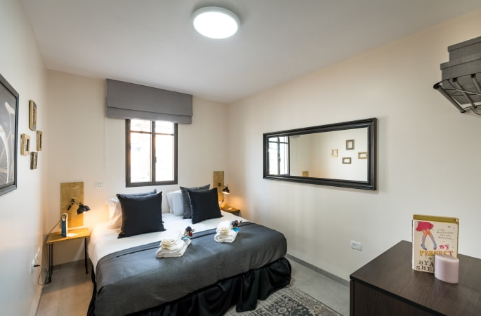 Apartment in Yehuda Hehasid, Neve Tzedek - 11