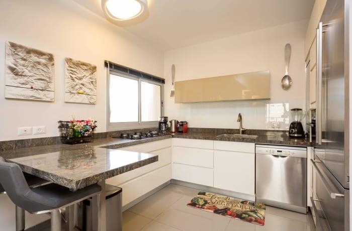 Apartment in Levi Eshkol I, North Beach Area - 8