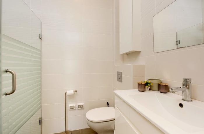 Apartment in Levi Eshkol I, North Beach Area - 15