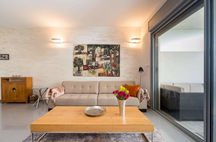 Apartment in Levi Eshkol I, North Beach Area - 5