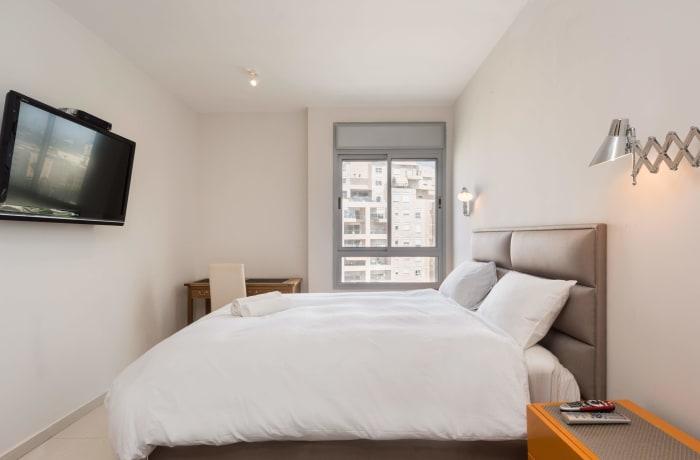 Apartment in Levi Eshkol I, North Beach Area - 10