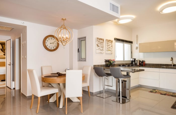 Apartment in Levi Eshkol I, North Beach Area - 6