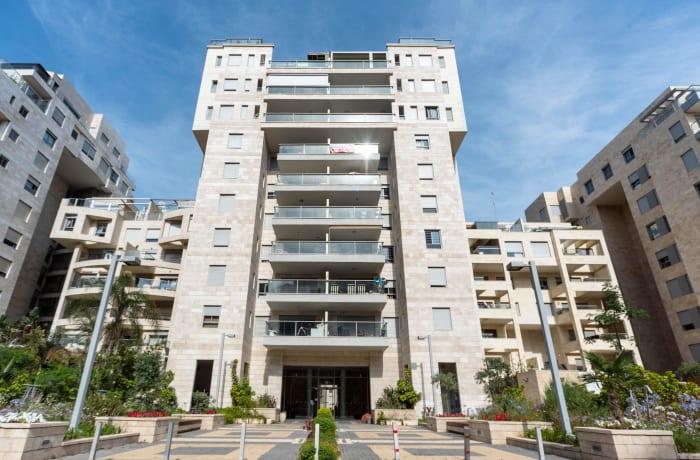 Apartment in Levi Eshkol I, North Beach Area - 24