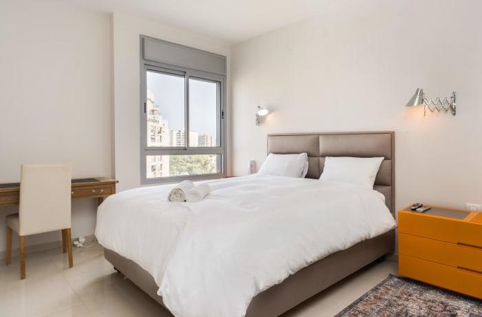 Apartment in Levi Eshkol I, North Beach Area - 9