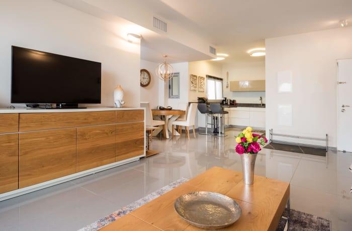 Apartment in Levi Eshkol I, North Beach Area - 3