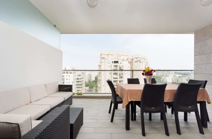 Apartment in Levi Eshkol I, North Beach Area - 19