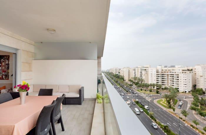 Apartment in Levi Eshkol I, North Beach Area - 20