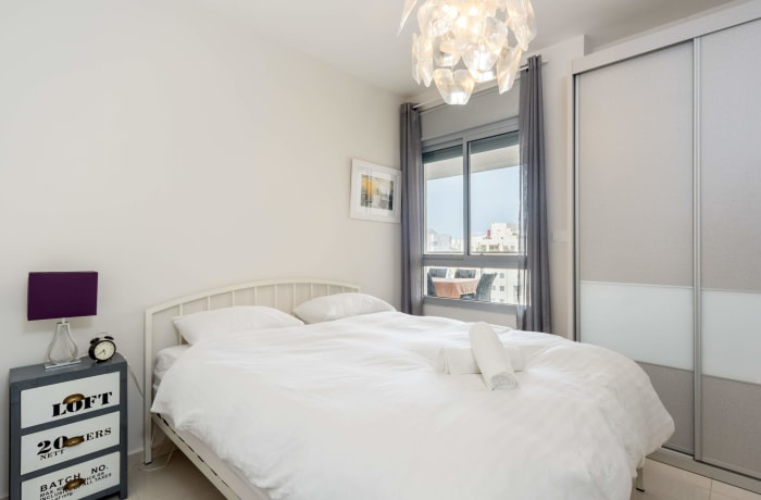 Apartment in Levi Eshkol I, North Beach Area - 16
