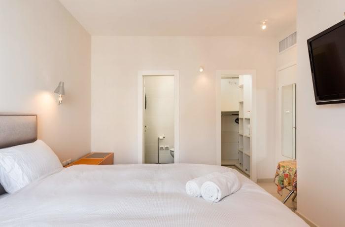 Apartment in Levi Eshkol I, North Beach Area - 11