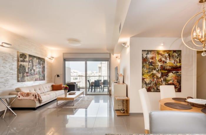 Apartment in Levi Eshkol I, North Beach Area - 2