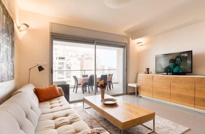Apartment in Levi Eshkol I, North Beach Area - 4