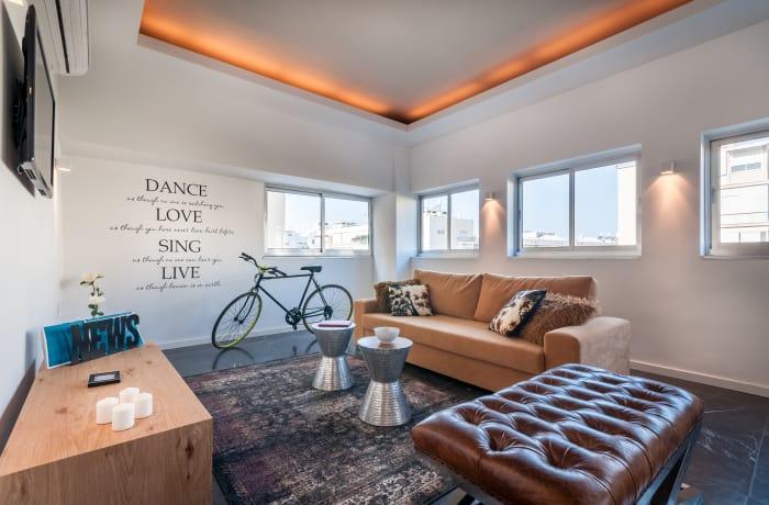 Apartment in Nordau, North Beach Area - 1