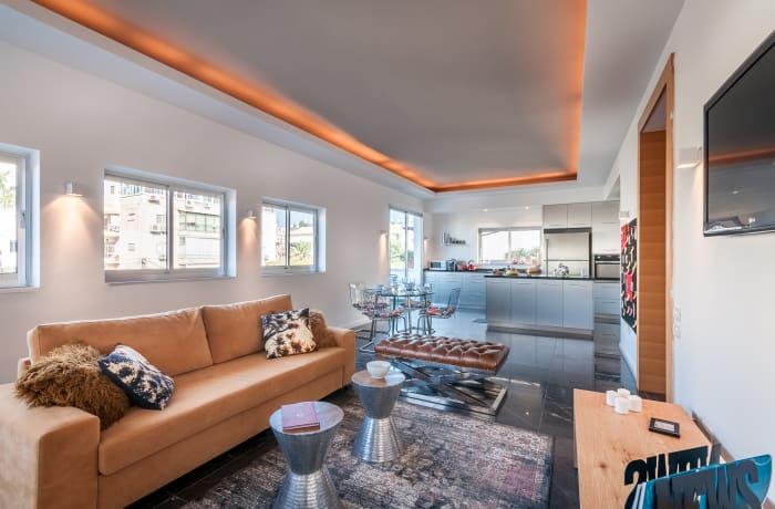 Apartment in Nordau, North Beach Area - 2