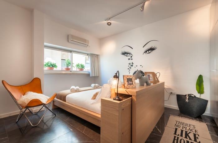 Apartment in Nordau, North Beach Area - 13