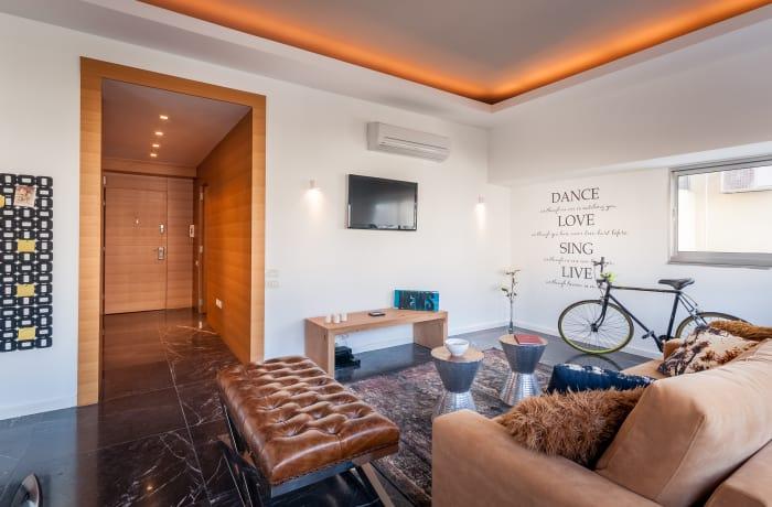 Apartment in Nordau, North Beach Area - 3