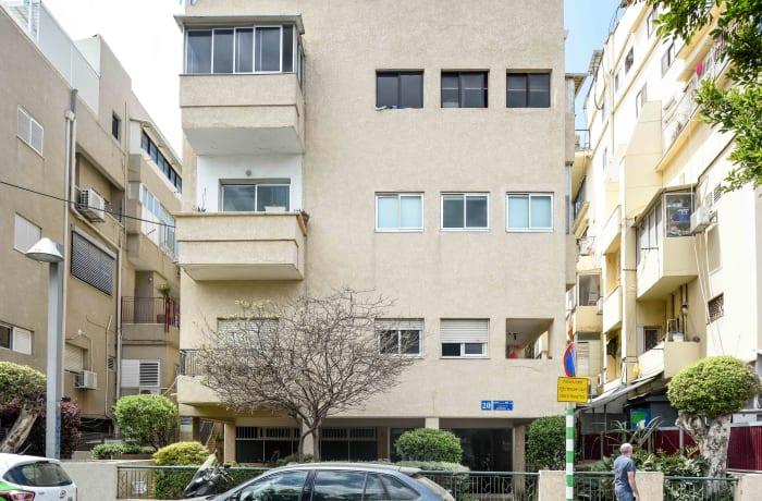 Apartment in Nordau, North Beach Area - 0