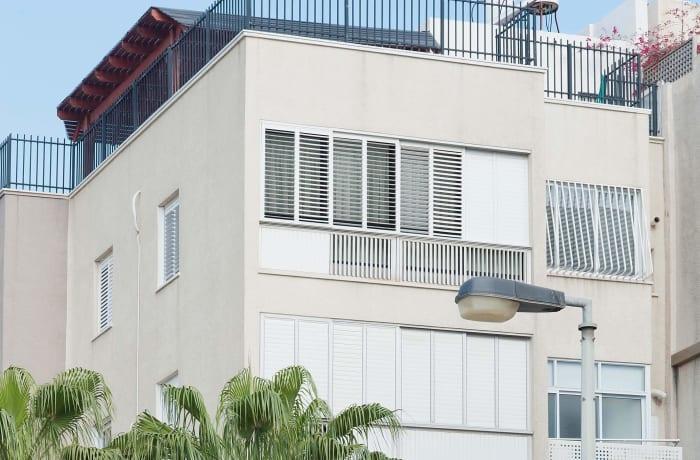 Apartment in Vilna on the Sea, North Beach Area - 28