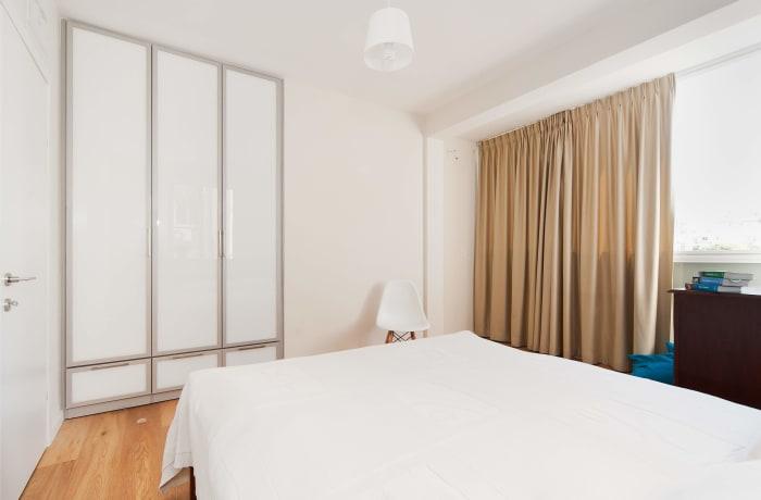 Apartment in Vilna on the Sea, North Beach Area - 8