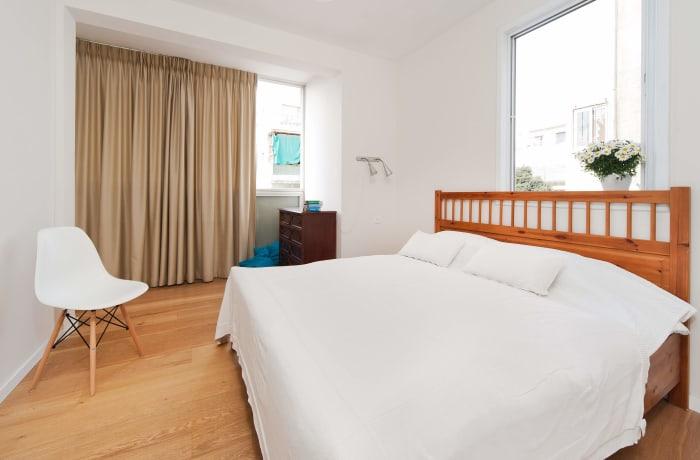 Apartment in Vilna on the Sea, North Beach Area - 12