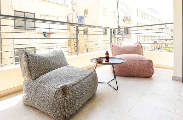 Apartment in Deluxe Sheinkin, Sheinkin - 2