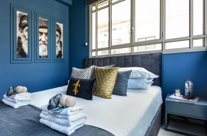 Apartment in Deluxe Sheinkin, Sheinkin - 5