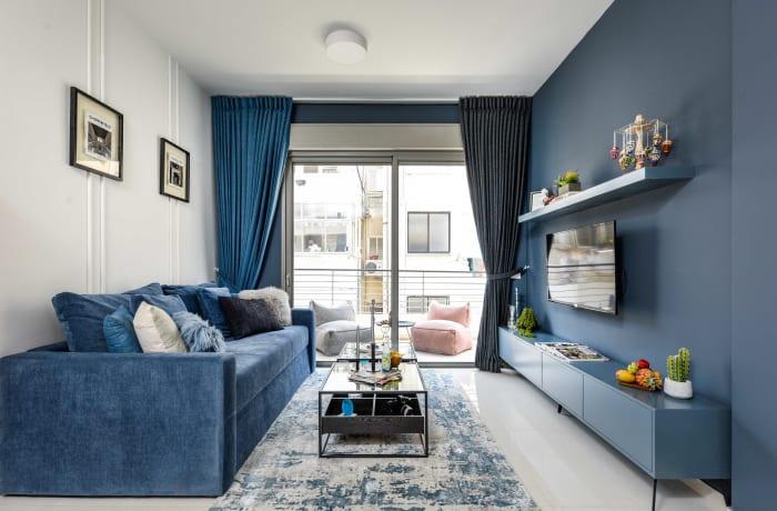 Apartment in Deluxe Sheinkin, Sheinkin - 1