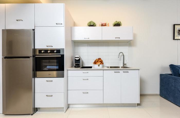 Apartment in Deluxe Sheinkin, Sheinkin - 3