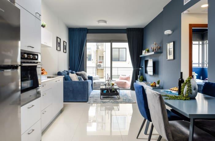 Apartment in Deluxe Sheinkin, Sheinkin - 23