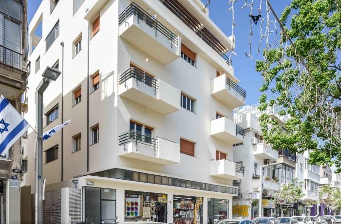 Apartment in Stylish Sheinkin I, Sheinkin - 17