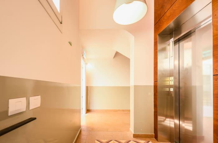 Apartment in Stylish Sheinkin I, Sheinkin - 14