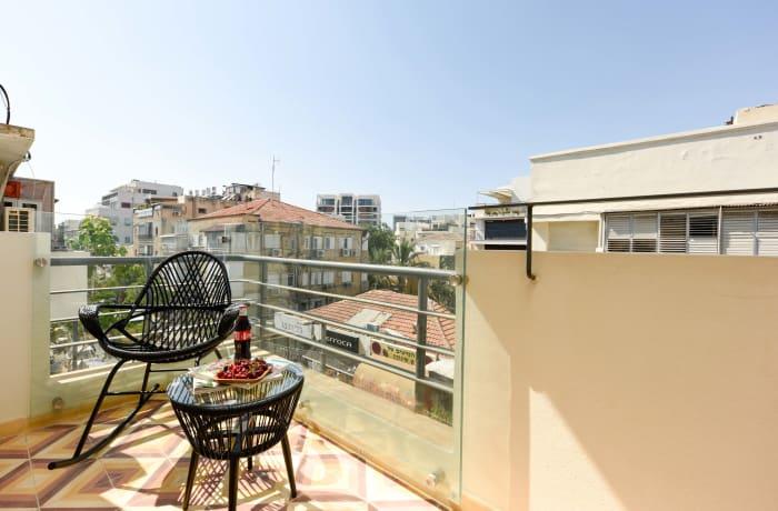 Apartment in Stylish Sheinkin I, Sheinkin - 4