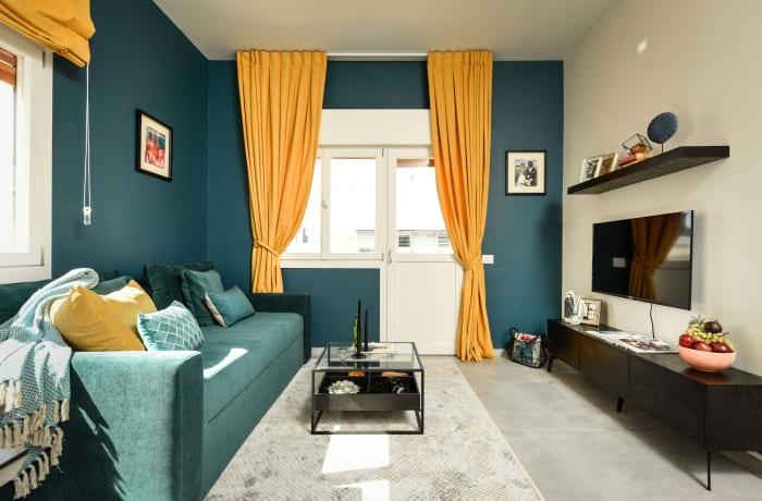 Apartment in Stylish Sheinkin I, Sheinkin - 2