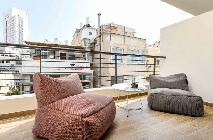 Apartment in Stylish Sheinkin IV, Sheinkin - 4