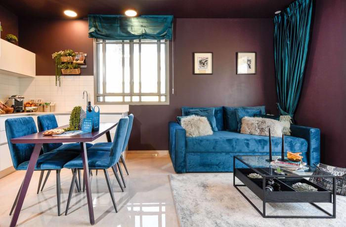 Apartment in Stylish Sheinkin IV, Sheinkin - 2