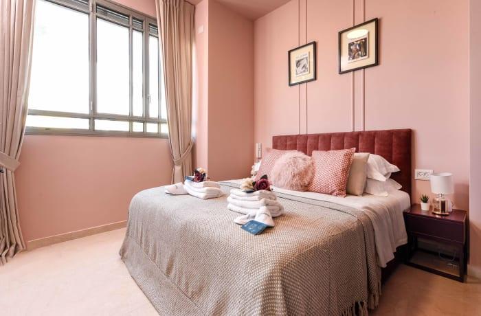 Apartment in Stylish Sheinkin IV, Sheinkin - 5